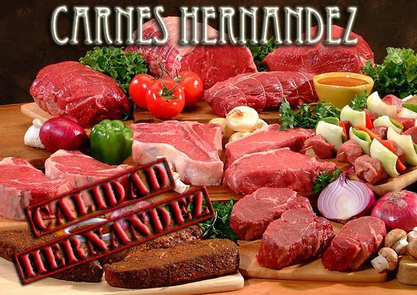CARNES HERNANDEZ