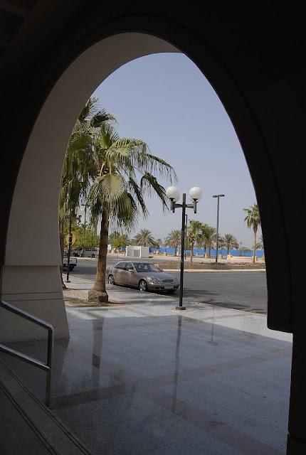 The Fanateer Mall, Fanateer, Al-Jubail