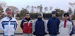 Seminaristas MG en Asia