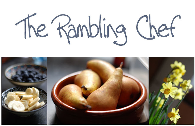 The Rambling Chef