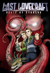 The Last Lovecraft: Relic of Cthulhu Movie