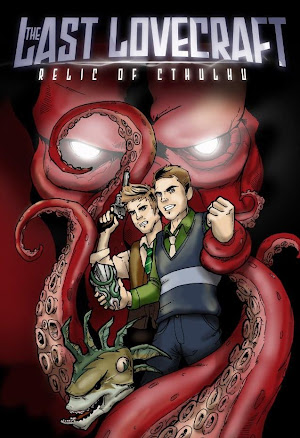 The Last Lovecraft: Relic of Cthulhu Film