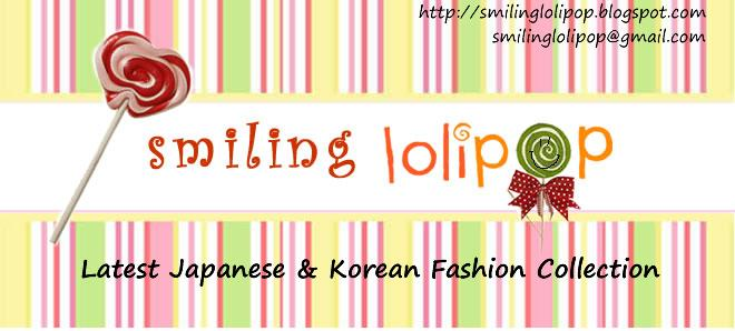~ Smiling Lolipop Shopping Land ~