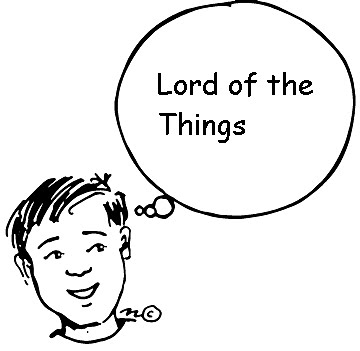Lord of the Things
