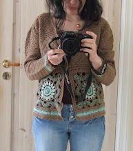 Crochet Jacket