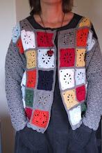 Crochet Jacket 2010