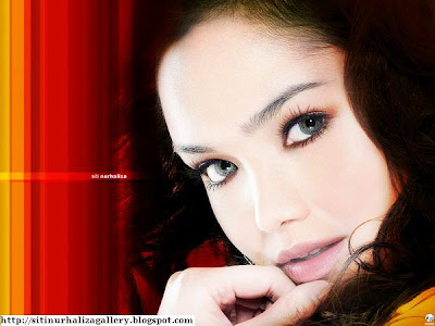 Best Beautiful Siti Nurhaliza Wallpaper 600x450 pixels size 33.28 KB