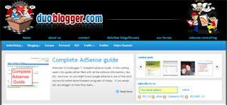 DuoBlogger