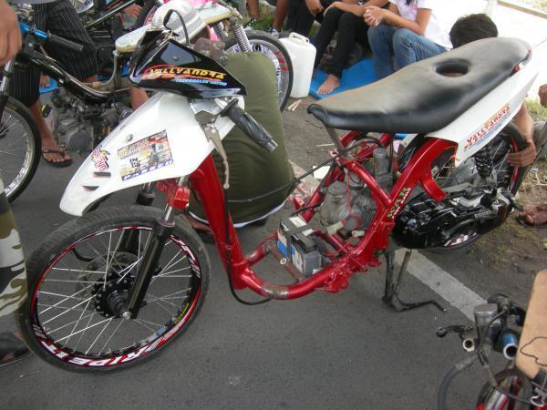 Motor Drag Indonesia
