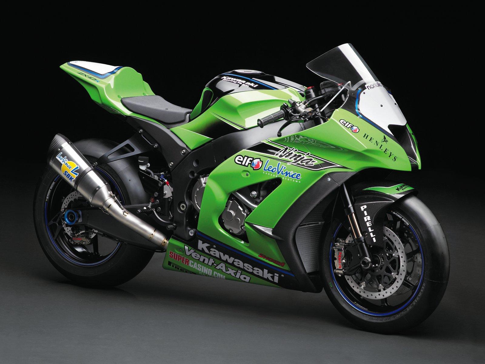 Photo of Modifikasi Motor Kawasaki Ninja 250cc