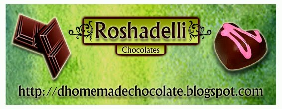 ..:: Roshadelli Chocolates ::..