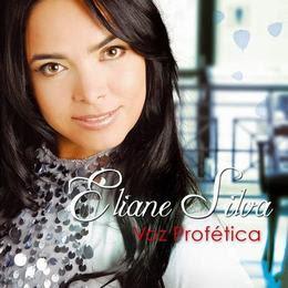 Eliane Silva 2008   Voz Prof%C3%83%C2%A9tica Cds Eliane Silva
