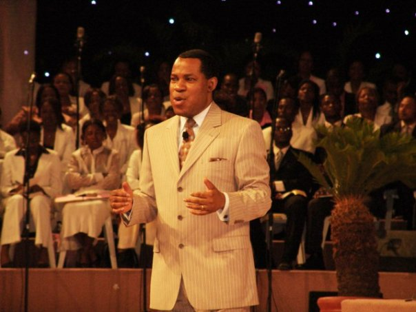 Dating by pastor chris oyakhilome