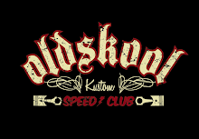 Oldskool Kustom Speed Club