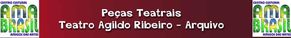 Teatro Agildo Ribeiro