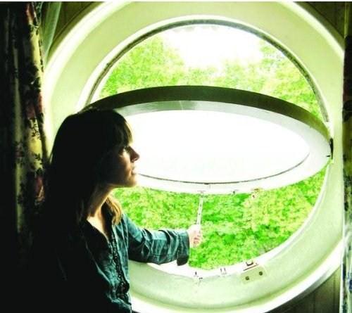 Ombre sull 39 erba non basta aprire la finestra - La finestra album ...