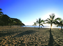 Playa de las teresitas