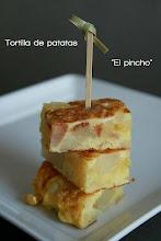 LIBRO DE TORTILLAS. Pincha para descargar