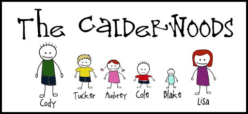 Calderwoods