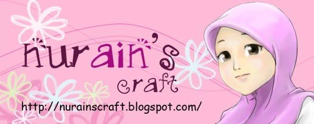 nurain's craft