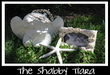 The Shabby Tiara