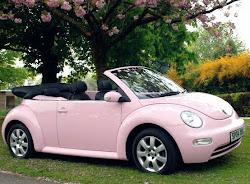 Cute cars...