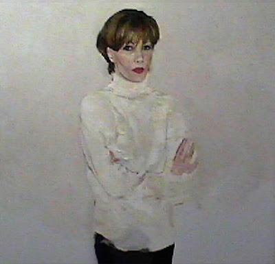 Painting by Renato Bertini Italian Artist