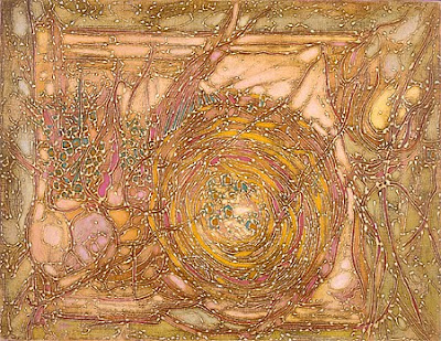 Charles Seliger. American Artist