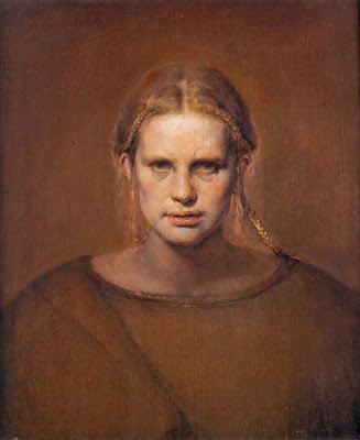 Art of Norwegian Artist Odd Nerdrum