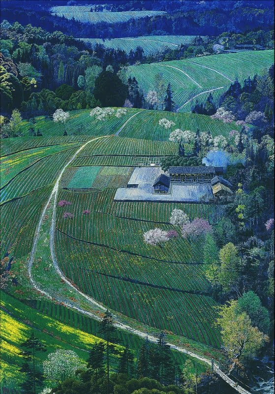 Landscape Painting by Chinese Artist