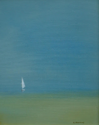 Paintings by American Artist Anne Packard