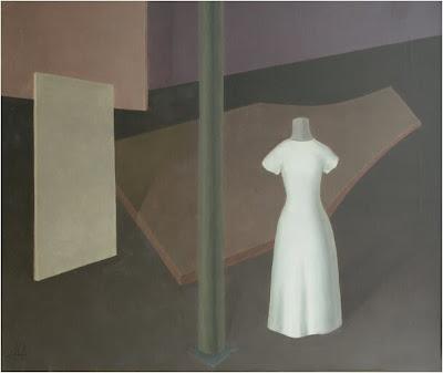 Painting by Austrian Artist Albert Reuss