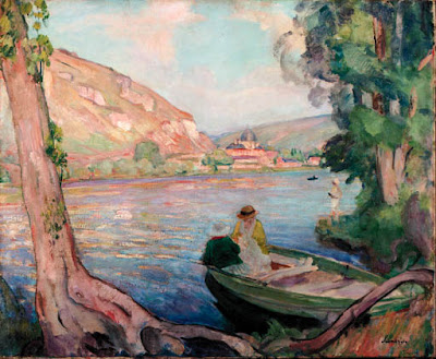 French Artist Henri Lebasque