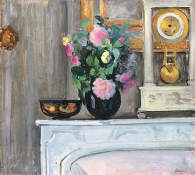 Still Life Painting by Henri Lebasque French Artist