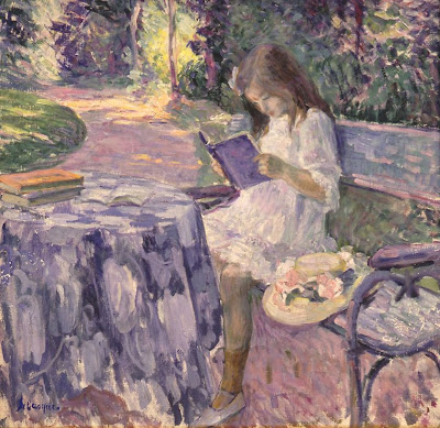 Henri Lebasque French Artist