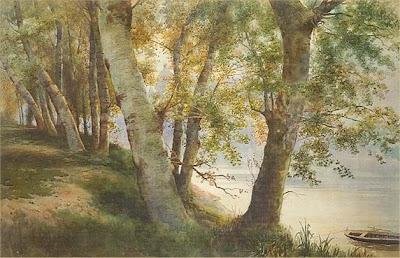Ettore Roesler Franz. Castle Pratidi