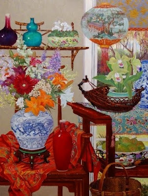 John Powell. Asian Splendor