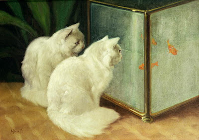 Oil Paintings by Arthur Heyer