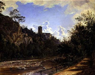 Friedrich Loos' Art