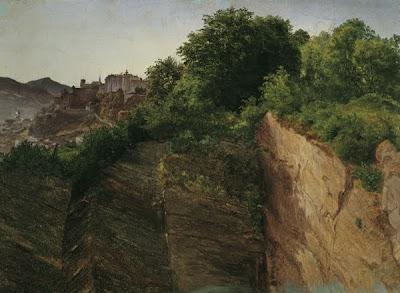 Friedrich Loos' Paintings