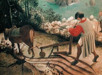 Oil Paintings by Giuseppe Pellizza da Volpedo