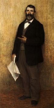 Giuseppe Pellizza da Volpedo. Italian Artist