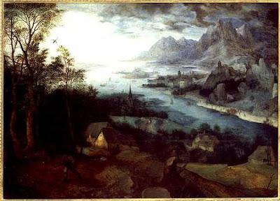 Giuseppe Pellizza da Volpedo's Oil Painting