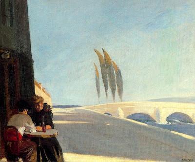 Edward Hopper,  American Painter