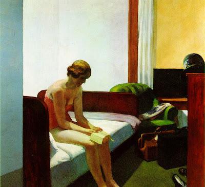 Edward Hopper, American Realist Painter