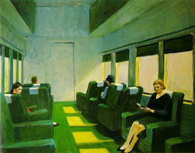 Edward Hopper's Paintings