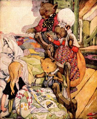 Elenore Abbott. Book Illustration