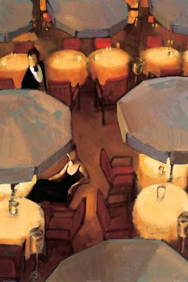 Juarez Machado. Umbrella Lights