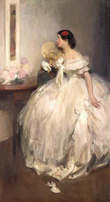 Walter Ernest Webster. The Glove