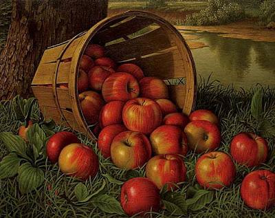 Levi Wells Prentice. American Still Life Artist